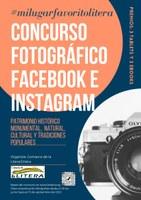 Concurso de fotografía Mi LUGAR FAVORITO Comarca de La Litera/La Llitera