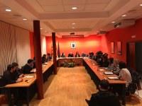 El Pleno de Comarca de la Litera/la Llitera aprueba los presupuestos para el Ejercicio 2018
