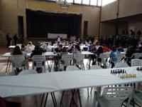 II torneo de Ajedrez Comarca de La Litera para escolares