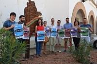 La Comarca de La Litera apoya de nuevo la campaña 'No es no' contra las agresiones sexistas