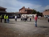 XVII Edición del campeonato Comarcal de Petanca y Juegos Tradicionales