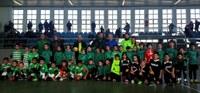 XXXV Juegos Deportivos en Edad Escolar de Aragón