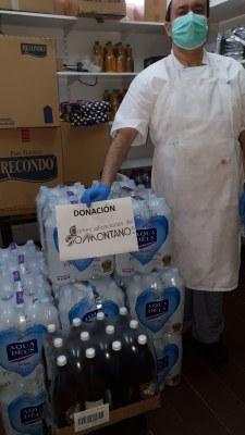 donaciones comercializaciones somontano